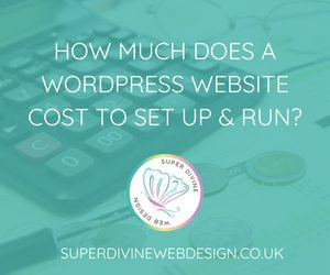 Just how much DOES a WordPress website cost to set up and run?