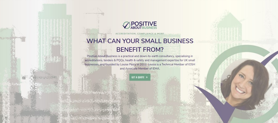 positive-about-business-divi-wordpress-website-makeover