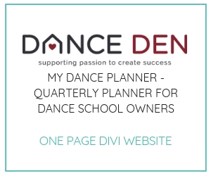 super-divine-web-design-portfolio-divi-wordpress-websites-women-in-biz-my-dance-planner